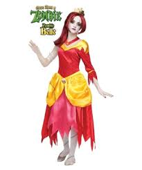 Girls Zombie Halloween Costume Products 21 40 Zombie Costumes