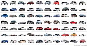 all the cars top volkswagens of all