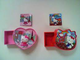 kitty mcdonald u0027s happy meal toy kitty collection