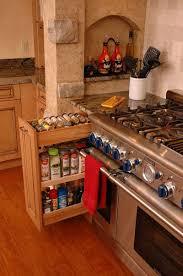 Kitchen Organizer Cabinet Kitchen Storage Cabinets House Beautiful