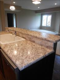 Countertop Store Kitchen Sink Countertop Installation Method We Explain How To