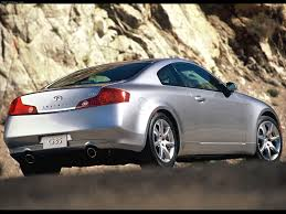 nissan sport coupe infiniti g35 sport coupe 2003 pictures information u0026 specs