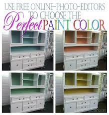 stop guessing here u0027s how to choose the perfect paint color