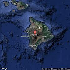 Hawaii Island Map Swimming With Dolphins On The Big Island Of Hawaii Usa Today