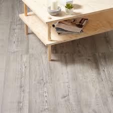 Laminate Flooring Underlay B Q Bailieston Grey Oak Effect Laminate Flooring Sample 1 996 M