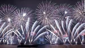 new year new year s 2018 celebrations around the world