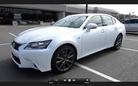 lexus f sport rims 2013 lexus 350 f sport on rims ideas