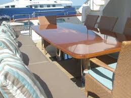 boat details newport beach ca luxury yachts u0026 broker services