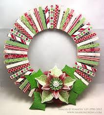 christmas wreaths to make christmas wreath crafts part 27 diy wreath 20