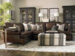 Sectional Sofa In Small Living Room Living Room Large Sectional Sofas Living Room Ideas With Leather
