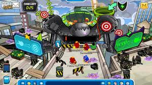 Marvel Super Heroes Clothing Club Penguin Marvel Super Hero Takeover Party 2012 Youtube