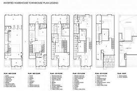townhouse plans trend 29 plans townhouses home floor plans