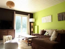 chambre couleur et chocolat tapisserie vert anis et chocolat tapisseries designs