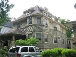 Frieda And Henry J Neils House Charles Weltzheimer Residence By Frank Lloyd Wright World Of