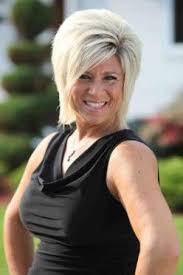is island medium hair a wig 54 best long island medium theresa caputo images on pinterest