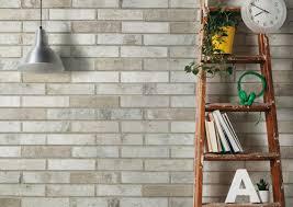 Portstone Brick Flooring by Brick By Gio Floor U0026 Wall Tile In Smoke Porcelaintile