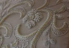 tissus robe de mari e robe de mariée haut de gamme à atelier zardosi