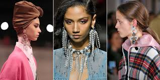 jewelry fashion necklace images Spring 2018 jewelrytrends jewelry runway trends spring 2018 jpg