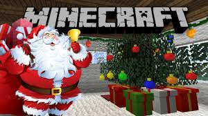 minecraft christmascraft weihnachts special youtube