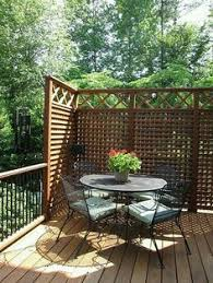 Privacy Screen Ideas For Backyard by How To Build A Lattice Privacy Screen On A Budget Tutorial Huge