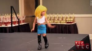 Toddlers And Tiaras Controversies Business Insider - toddlers and tiaras has the show gone too far the marquee blog