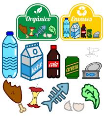 imagenes animadas sobre el reciclaje dibujos vectoriales para concienciar sobre el reciclaje