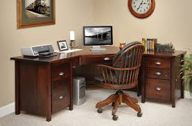 Corner Office Desk Small Corner Office Desk Furniture Desk Design Antique White