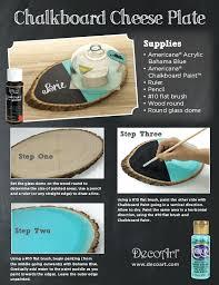 chalkboard cheese plate diy chalkboard cheese plate via hobby lobby chalkboard cheese