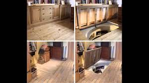 trap door wine cellar design youtube