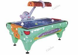 kids air hockey table small kids air hockey table game machine arcade air hockey
