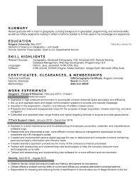 Rutgers Resume 100 Gis Resume Gis Job Resume Examples Virtren Com Gis