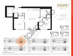 nobu condos platinum vip access