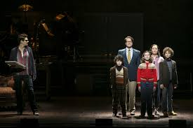 this u0027fun home u0027 weaves tragedy and comedy into a wholly original