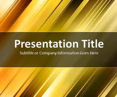 stylish theme great for office presentations fppt com provides