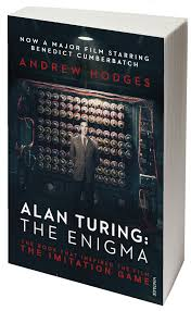 alan turing the enigma the book that inspired the film the