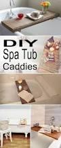 Convert Bathtub To Spa Best 25 Bath Caddy Ideas On Pinterest Bath Shelf Spa Inspired