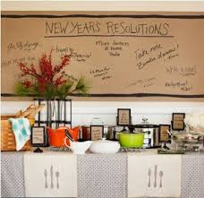 New Year S Day Brunch Table Decorations by Party Frosting Last Min New Year U0027s Party Ideas New Years