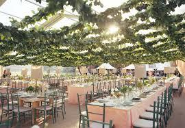 wedding party ideas 15 mesmerizing outdoor wedding reception ideas