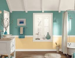 paint bathroom ideas paint color ideas for a small bathroom