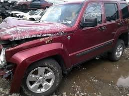2011 jeep liberty parts used 2011 jeep liberty trunk lids parts for sale
