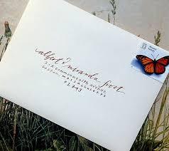 wedding invitation envelopes 54 best usps wedding inspiration images on invitations