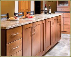 maple shaker style kitchen cabinets home pinterest shaker
