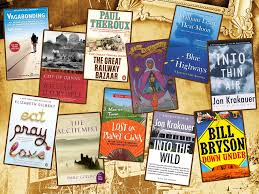 travel books images These 10 travel books would be your perfect companion this holiday jpg