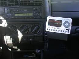 Putting An Aux Port In Your Car Vwvortex Com Aux Input W Oem Vw Units