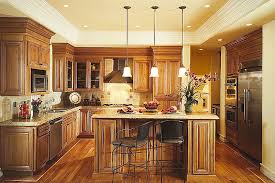 Kitchen Lighting Options How To Update Kitchen Lights Recessedlighting