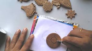 terracotta clay jewellery making tutorial how to make a simple