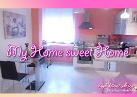 my home sweet home tour youtube