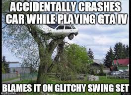Gta 4 Memes - secure parking meme imgflip