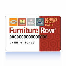 Home Decor Credit Cards by Furniture Row Credit Card Payment Online Home Decor Color Trends
