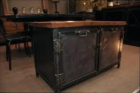 meuble de cuisine style industriel cuisine style industriel gallery of cuisine style industriel febal